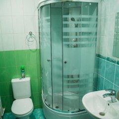 Nice Hostel on Peterburgskaya ванная