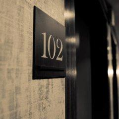 Отель Terminus Orleans Франция, Париж - 1 отзыв об отеле, цены и фото номеров - забронировать отель Terminus Orleans онлайн интерьер отеля