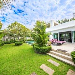 Отель Hollywood Pool Villa Jomtien Pattaya фото 14