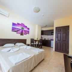 Отель Галерий Суитс комната для гостей фото 2
