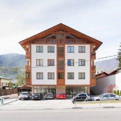 Гостиница Caucasus в Красной Поляне отзывы, цены и фото номеров - забронировать гостиницу Caucasus онлайн Красная Поляна фото 8
