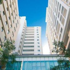 Hotel Tenjin Place Фукуока бассейн фото 2