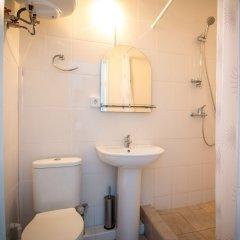 Гостиница Волна ванная
