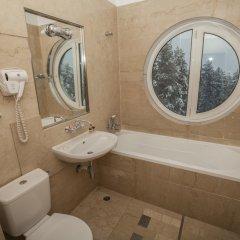 Family Hotel Saint George ванная фото 3