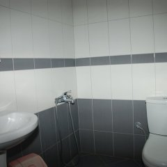 Отель Villa Blue Албания, Ксамил - отзывы, цены и фото номеров - забронировать отель Villa Blue онлайн ванная фото 2