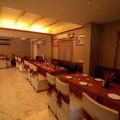 Hotel Unistar питание фото 2