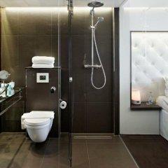 Отель RIVERTON Гётеборг ванная фото 2