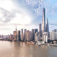 Отель Starway Hotel Nanquan Shanghai Китай, Шанхай - отзывы, цены и фото номеров - забронировать отель Starway Hotel Nanquan Shanghai онлайн фото 2