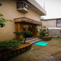 Отель Korstay Guesthouse Seoul Station Сеул бассейн