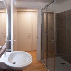 Отель Corte dell'Aposa Италия, Болонья - отзывы, цены и фото номеров - забронировать отель Corte dell'Aposa онлайн ванная фото 2