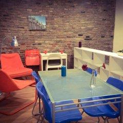 Апартаменты Barcelona City Apartment детские мероприятия фото 2