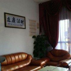 Shengyuan Business Hostel комната для гостей