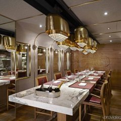 Отель Mandarin Oriental, Hong Kong питание фото 3