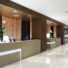 Отель Centara Grand at Central Plaza Ladprao Bangkok интерьер отеля фото 2