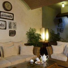 Отель Heritage Village Club Гоа комната для гостей фото 3