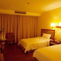 Отель Yafeng Hotel Overseas Chinese Town Branch Китай, Шэньчжэнь - отзывы, цены и фото номеров - забронировать отель Yafeng Hotel Overseas Chinese Town Branch онлайн комната для гостей фото 4