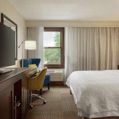 Отель Hampton Inn & Suites Springdale удобства в номере