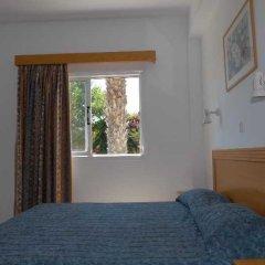 Отель Maistros Hotel Apartments Кипр, Протарас - отзывы, цены и фото номеров - забронировать отель Maistros Hotel Apartments онлайн комната для гостей фото 5