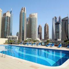 Отель Kennedy Towers - Marina View бассейн
