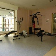 Отель –Winslow Infinity and Spa фитнесс-зал