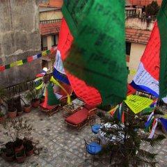 Отель The Sacred Valley Home Непал, Катманду - отзывы, цены и фото номеров - забронировать отель The Sacred Valley Home онлайн спортивное сооружение