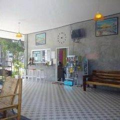 Отель Lanta Memory Resort Ланта интерьер отеля