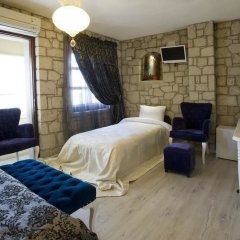 Отель Lodos Butik Otel Чешме комната для гостей фото 3