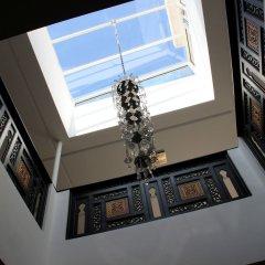 Отель Dar Souran Марокко, Танжер - отзывы, цены и фото номеров - забронировать отель Dar Souran онлайн комната для гостей фото 5