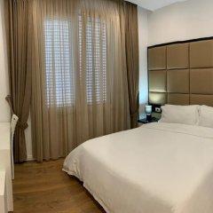 Отель Ramel Hotel Албания, Тирана - отзывы, цены и фото номеров - забронировать отель Ramel Hotel онлайн комната для гостей фото 4