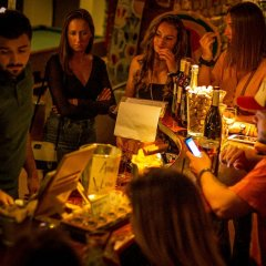 Отель Zebra Hostel Италия, Милан - отзывы, цены и фото номеров - забронировать отель Zebra Hostel онлайн развлечения