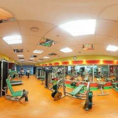 Гостиница Ингул Николаев фитнесс-зал