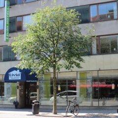 Отель STF Livin Hotel - Sweden Hotels Швеция, Эребру - отзывы, цены и фото номеров - забронировать отель STF Livin Hotel - Sweden Hotels онлайн городской автобус
