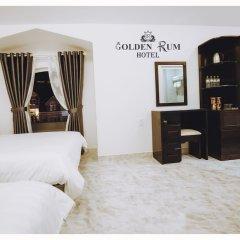 Golden Rum Hotel Далат комната для гостей фото 3
