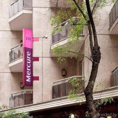 Mercure Madrid Plaza De Espana Hotel фото 5