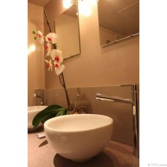 Отель 9Hotel Paquis ванная