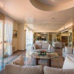 Отель Florio Park Hotel Италия, Чинизи - отзывы, цены и фото номеров - забронировать отель Florio Park Hotel онлайн интерьер отеля