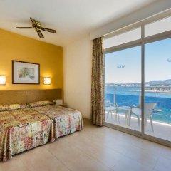 Amare Beach Hotel Ibiza 4* Стандартный номер с различными типами кроватей фото 7