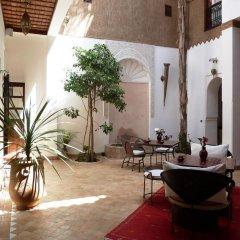 Отель Riad Carina Марокко, Марракеш - отзывы, цены и фото номеров - забронировать отель Riad Carina онлайн фото 8
