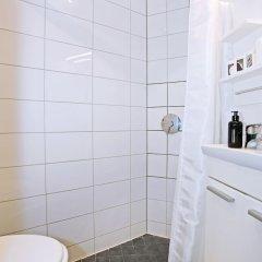 Отель Eight Rooms Стокгольм ванная фото 2