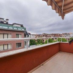 Отель FM Deluxe 2-BDR - Apartment - The Maisonette Болгария, София - отзывы, цены и фото номеров - забронировать отель FM Deluxe 2-BDR - Apartment - The Maisonette онлайн фото 23