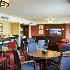 Glasgow Marriott Hotel Глазго гостиничный бар
