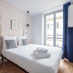 Апартаменты Apartment Ws Opéra - Galeries Lafayette Париж фото 2