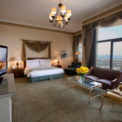Отель Conrad Cairo комната для гостей