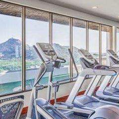 Отель Hampton Inn & Suites by Hilton Los Cabos фитнесс-зал фото 3