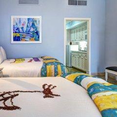 Отель Pueblo Bonito Emerald Bay Resort & Spa - All Inclusive детские мероприятия фото 2