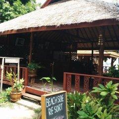 Отель Koh Tao Beachside Resort Таиланд, Остров Тау - отзывы, цены и фото номеров - забронировать отель Koh Tao Beachside Resort онлайн фото 3