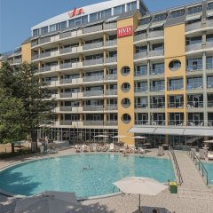 HVD Viva Club Hotel - Все включено бассейн фото 5
