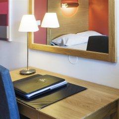 Отель City Hotel Швеция, Эребру - отзывы, цены и фото номеров - забронировать отель City Hotel онлайн удобства в номере