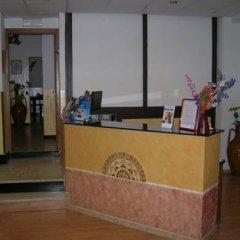 Mini Hotel интерьер отеля фото 3
