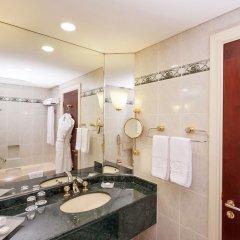 Отель Roda Al Bustan ванная